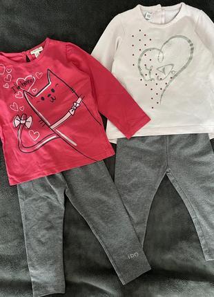 Кофти і штани