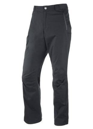 Зимние термо брюки / водоотталкивающие штаны / германия crivit