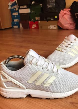Комфортные и стильные кроссовки adidas flux 38рр оригинал