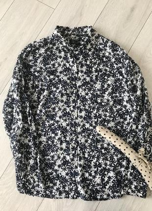 Рубашка marc o'polo оригинал органический хлопок