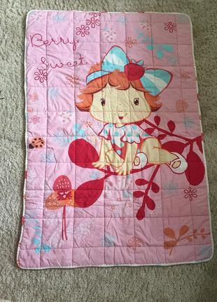 Одеяло детское tac