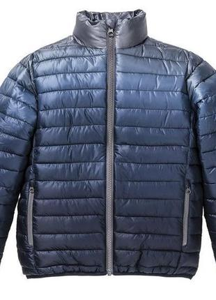 Демисезонная куртка pepperts германия