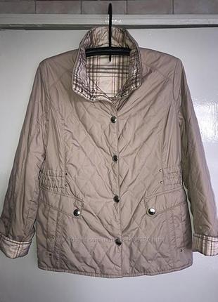 Куртка двухсторонняя, ветровка gerry weber