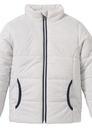 Демисезонная курткa lupilu германия