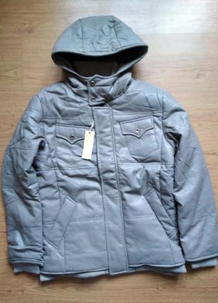 №362. зимняя женская куртка, пр-во diesel xl 50-52