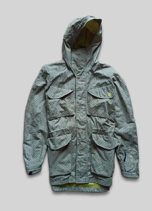 Куртка timberland water resistant оригинал отличная влаго и ветро защита