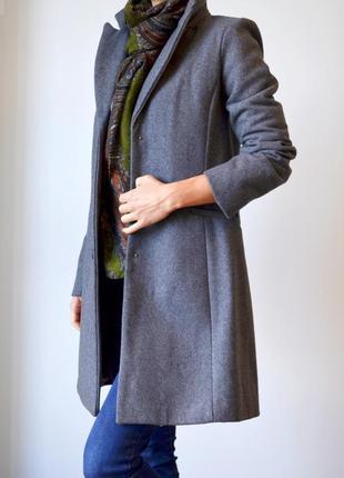 Пальто armani оригинал
