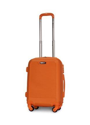 Чемодан fly 1093 avila мини (xs) orange