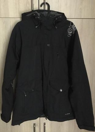 Куртка лыжная salomon