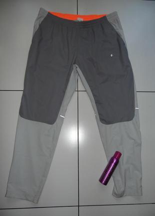 Спортивные штаны -h&m  - xl 185/104 a - сток!!