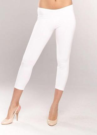 Большой выбор лосин брюк джинс разных размеров и фасонов лосины белые короткие с-м размер