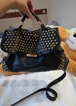 Супер удобная вместительная сумочка
