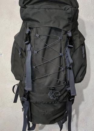 Туристичний рюкзак 65 л