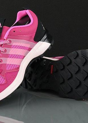 Новые крутые и комфортные кроссовки adidas kanadia tr7 39рр