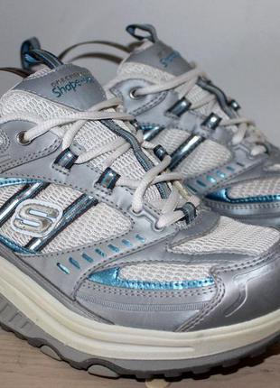 Skechers shape-ups спорт/фитнес/ для похудения nike adidas