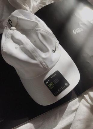 Оригинальная кепка бейсболка nike