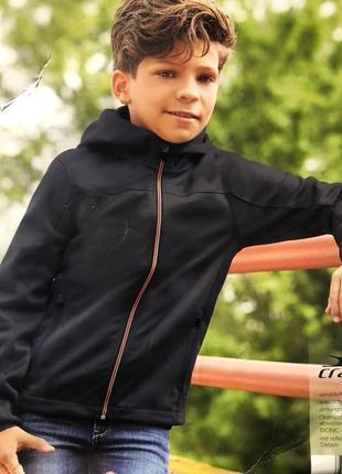 Ветровка,лёгкая куртка crane германия