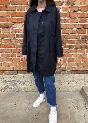Тренч пальто burberry