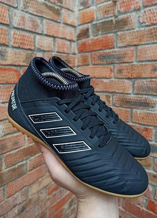 Сороконожки, бампы adidas  predator tango 18.3 размер 37 (23,7 см.)