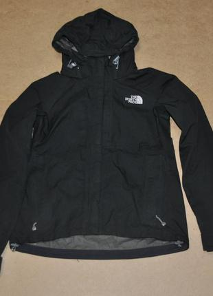 The north face gore-tex женская куртка штормовка