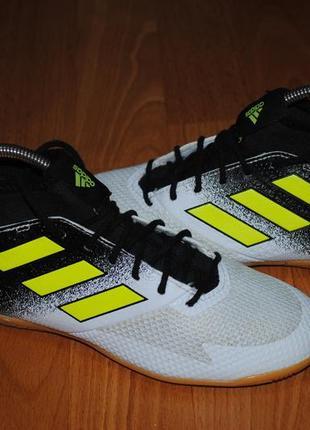 Футзалки adidas 34 р