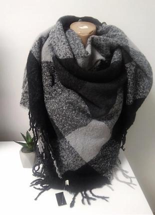 Шиуарний платок шарф