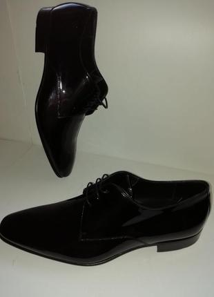 Туфли hugo boss