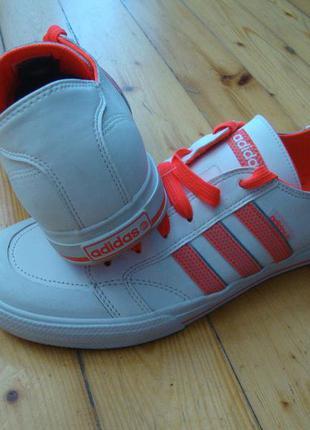 Кроссовки adidas vibetouch оригинал 42 разм