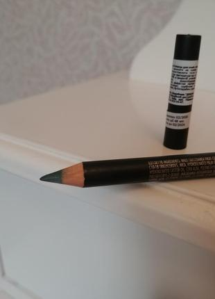 Косметический карандаш для глаз стойкий deborah 24ore eye pencil