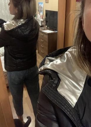 Курточка8 фото