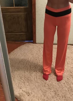 Спортивні штани легінси crivit
