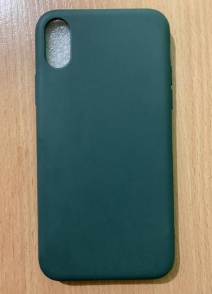 Чехол, кейс, case на iphone x/xs