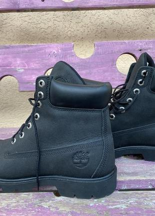 Timberland ботинки