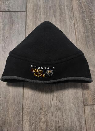 Шапка mountain hardwear dome perignon hat windstopper