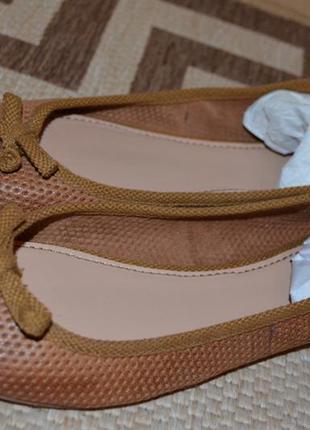 Балетки туфлі р.37