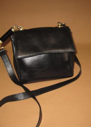Люкс! изысканная кожаная сумка италия сrossbody