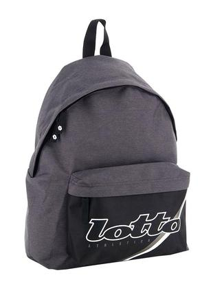 Рюкзак lotto backpack record athletica