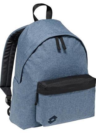 Рюкзак lotto backpack record iii mlg w