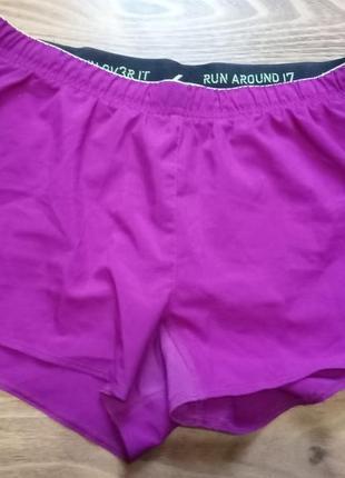 Спортивные шорты reebok original