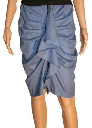 Новая юбка миди от vero moda (р 38) m