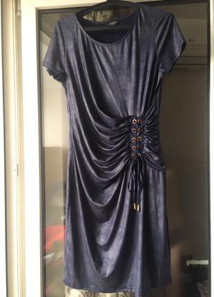 Просто улётное лёгкое платье