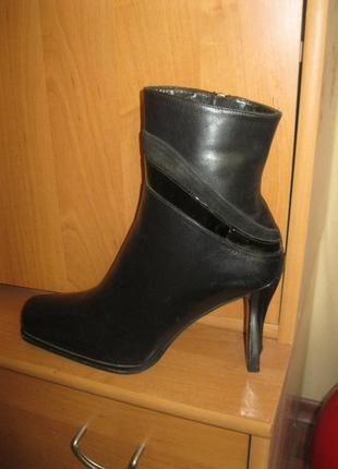 Новые зимние ботинки mary cloud италия