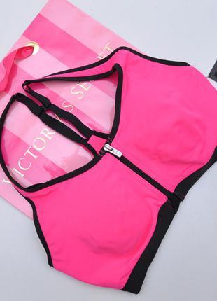 Victorias secret sport bra спортивеый топ, лиф виктория сикрет