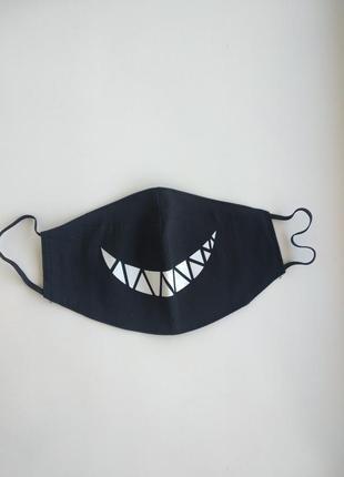 Продам многоразовыю маску!!!