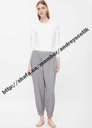 Пижамные брюки cos