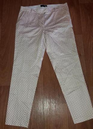Стильні завужені штанці від tchibo