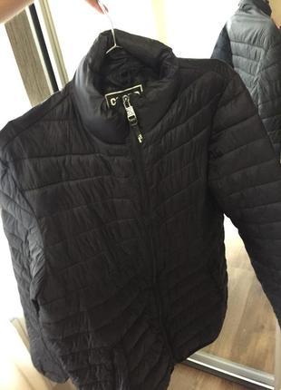 Курточка cropp