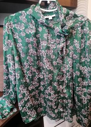 Блуза topshop (рубашка, блузка, кофта, свитер, джемпер)