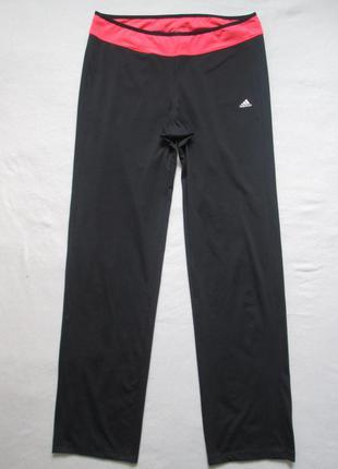 Спортивные штаны большого размера adidas