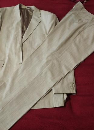 Немецкий костюм 60 р